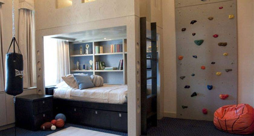 Bedroom Ideas Cool Beds Bunk Boy
