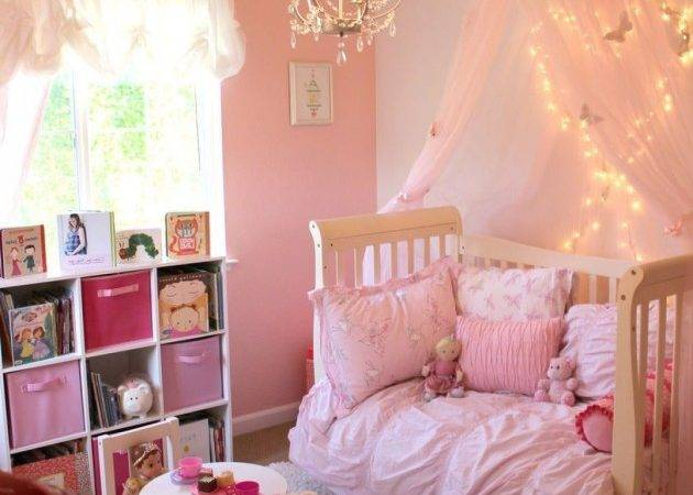 Bedroom Ideas Girl Decor