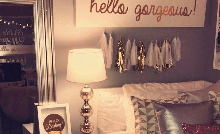 Bedroom Inspiring Room Decor Teen Amazing