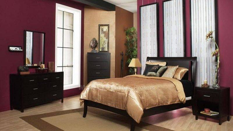 Bedroom Natural Good Color Paint