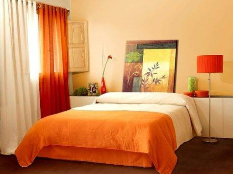 Bedroom Paint Colors Small Room