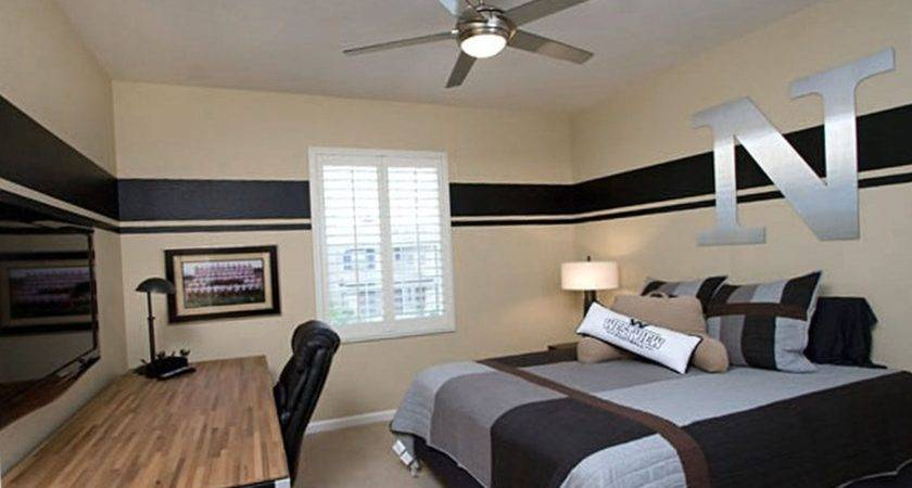 Bedroom Paint Ideas Men