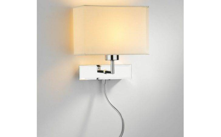 Bedroom Reading Lights Wall Lighting Tips