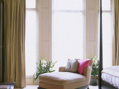 Bedroom Seating Take Tour Contemporary London