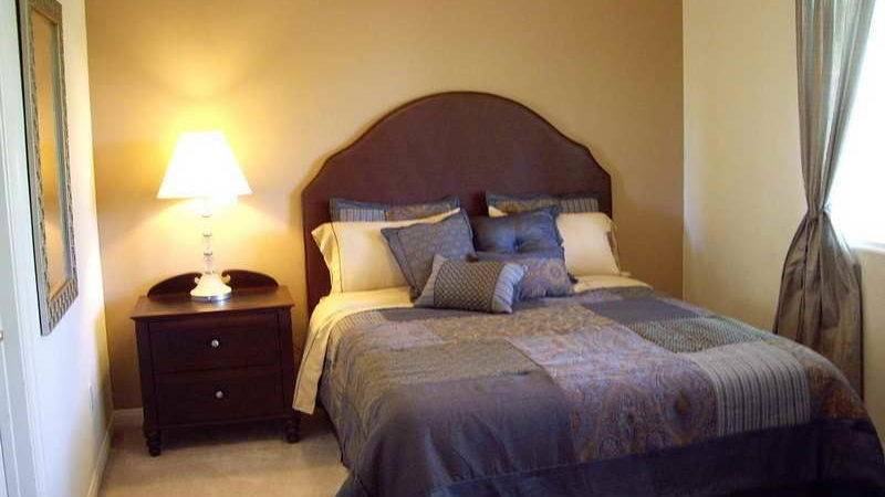 Bedroom Simple Small Decorating Ideas