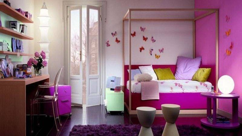 Bedroom Small Teen Decorating Ideas Teenage Girl