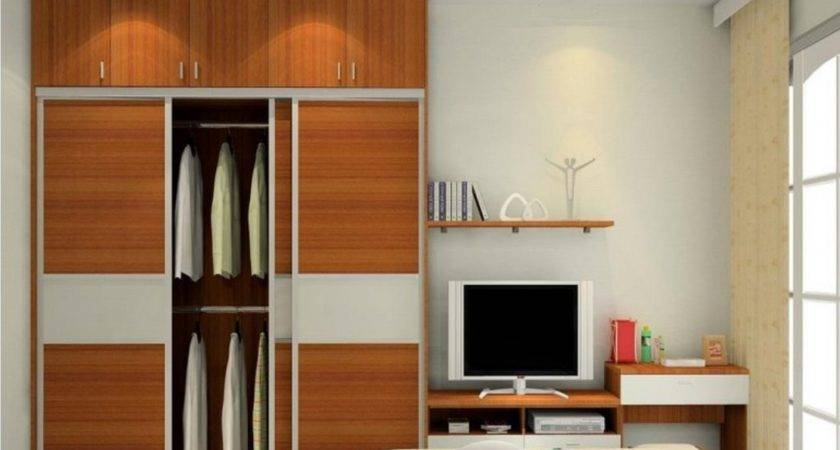 Bedroom Wall Cabinet Designs Awesome Design