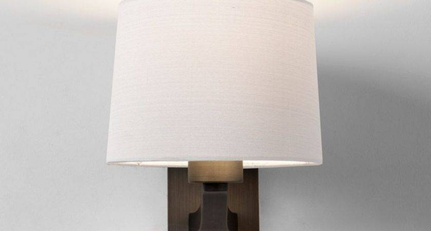 Bedroom Wall Mounted Lights Bedside Lamps Fancy