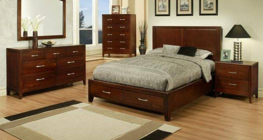 Bedroom Zen Feng Shui Furniture Asian Wood