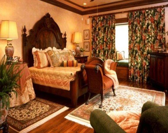 Bedrooms Styles Ideas Country Style Bedroom Furniture