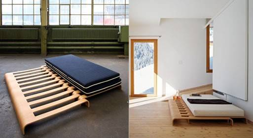 Beds Better Living Through Design