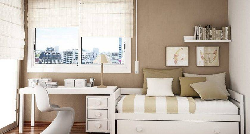 Beds Small Spaces Beautiful Look Great Function