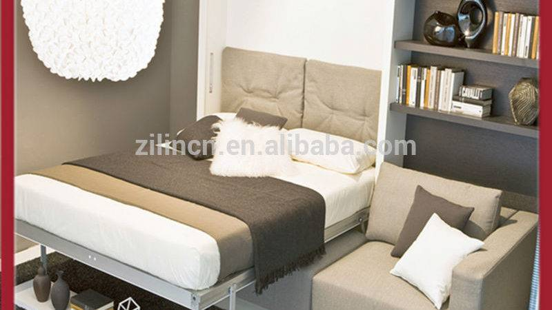 Beds Small Spaces Space Bed System