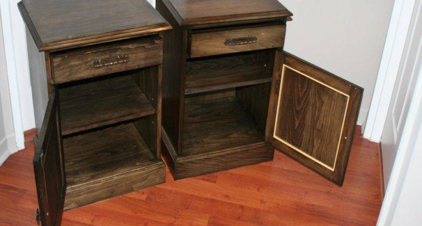 Bedside Table Ideas Best Side Tables Bedroom