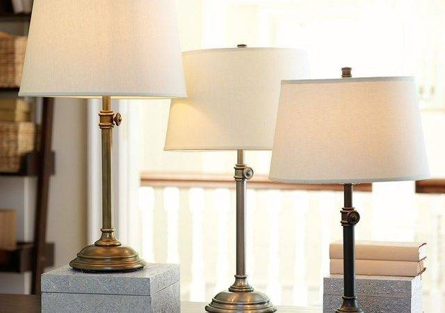 Bedside Table Lamps Blogalways
