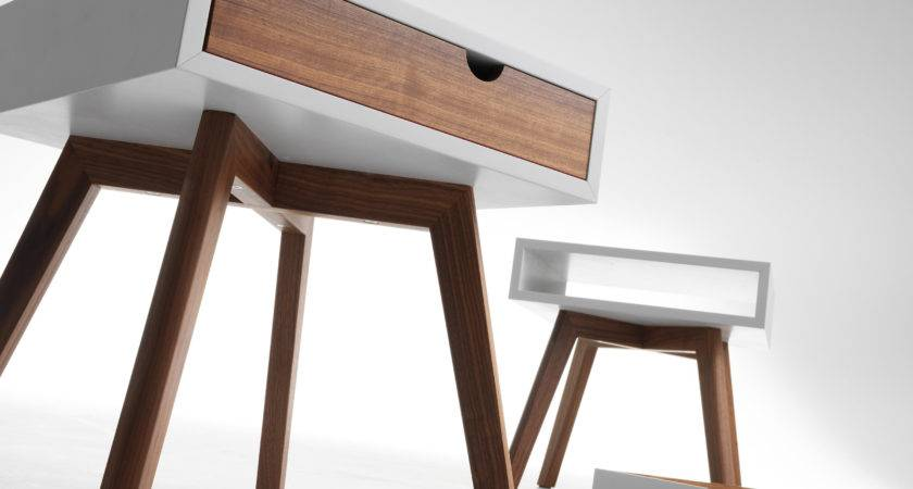 Bedside Table Night Stands Horm Architonic