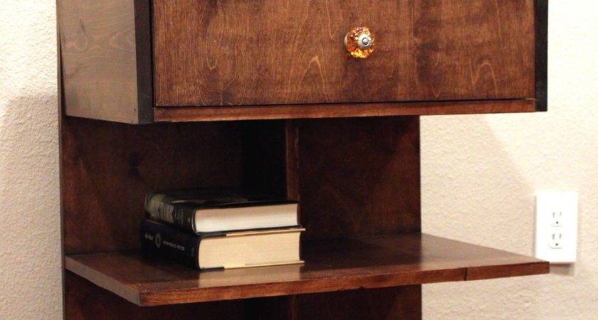 Bedside Table Square Bedroom Contemporary Fidelio Notte