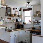 Before After Kitchen Remodels Budget Hgtv