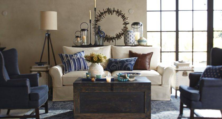 Behind Design Archives Pottery Barn