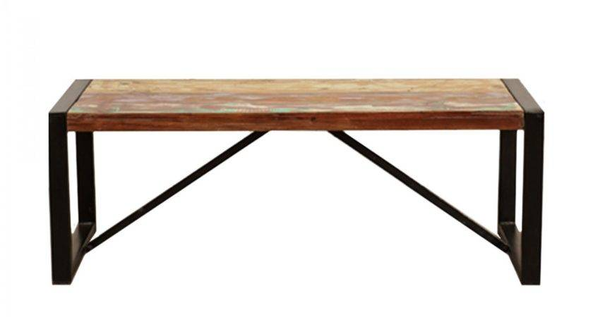 Benches Urban Chic Dining Bench