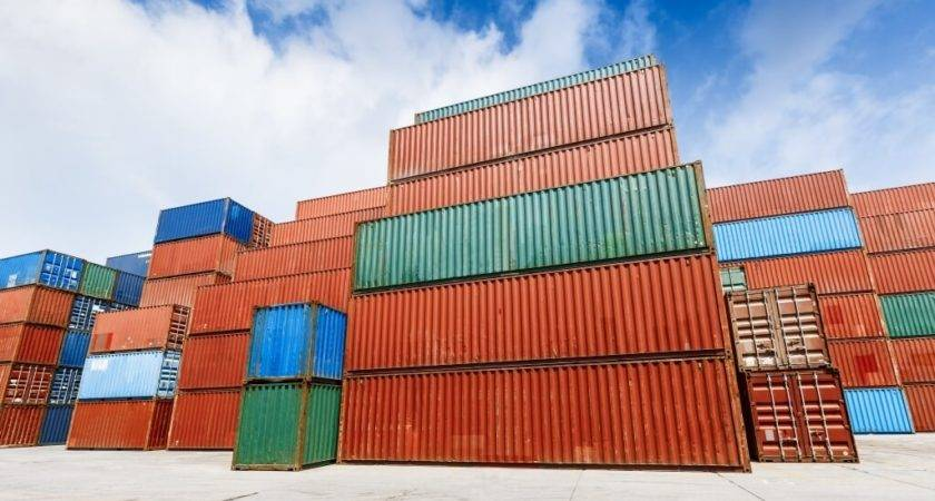 Benefits Shipping Containers Gap Ltd