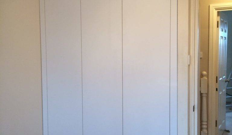 Bespoke Wardrobe Fitted Bedroom Clive