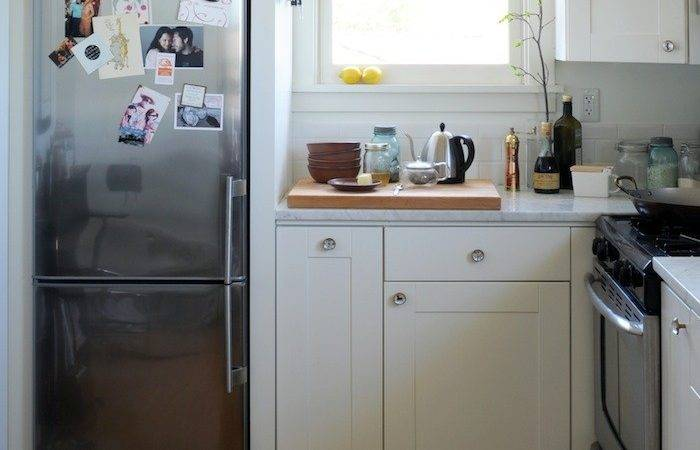 Best Appliances Small Kitchens Remodelista Easy