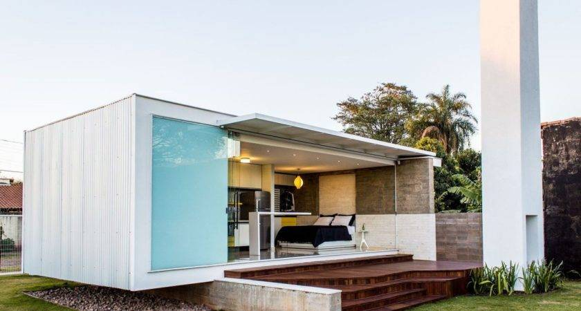 Best Architecture Design Modern Container Homes