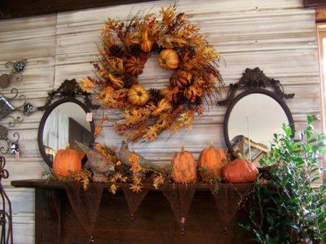 Best Autumn Decorating Tips Ideas Freshome