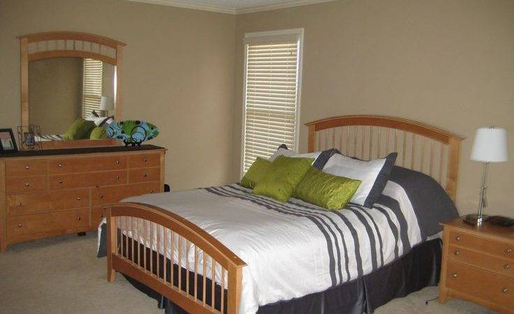 Best Bedroom Furniture Placement Ideas Pinterest