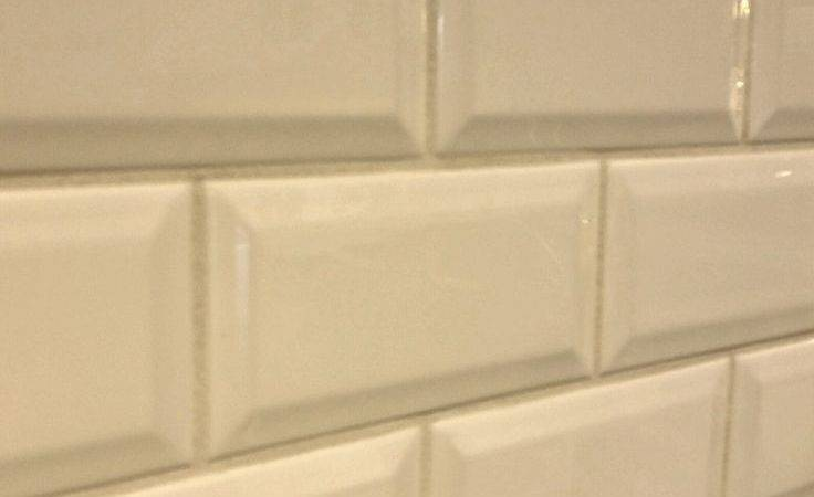 Best Beveled Subway Tile Ideas Pinterest
