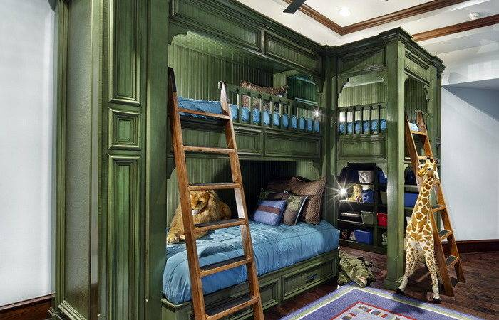 Best Bunk Bed Ideas Get Inspired Woodworking
