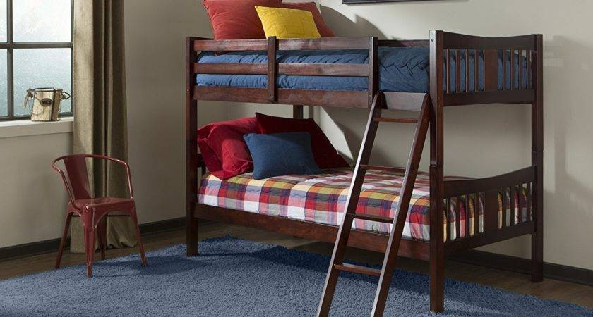 Best Bunk Beds Small Spaces