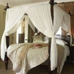 Best Canopy Bed Curtains Ideas Pinterest