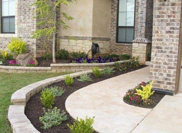 Best Cheap Landscaping Ideas Front Yard