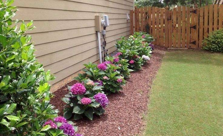 Best Cheap Landscaping Ideas Pinterest