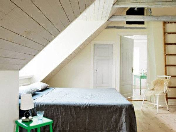 Best Collection Bedroom Design Attic Ideas