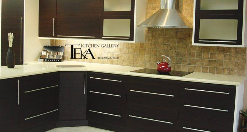 Best Contemporary Kitchen Cabinets Randy Gregory Design