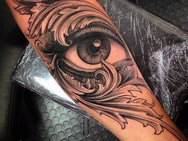 Best Cool Tattoos Guys Ideas Pinterest