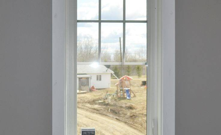 Best Craftsman Window Trim Ideas Pinterest
