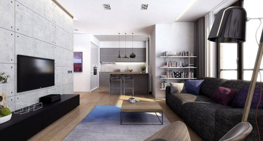 Best Design Apartment Small Functional