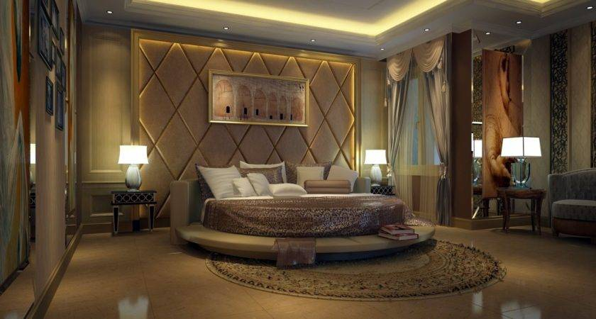 Best Designing Master Bedroom Interior