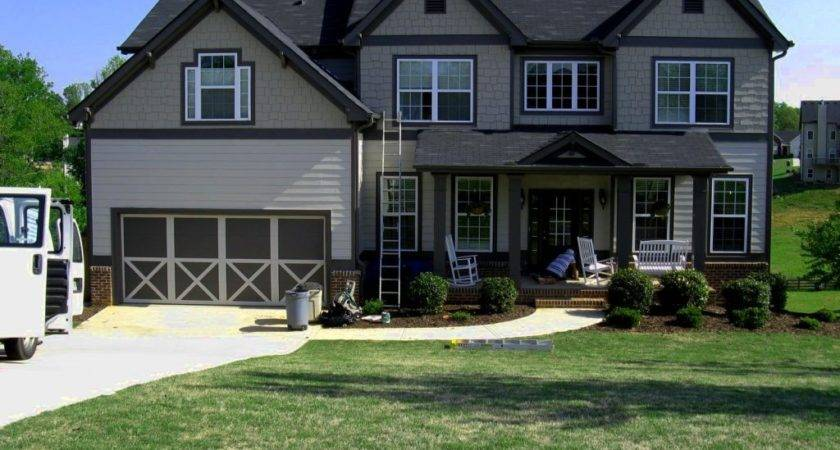 Best Exterior House Paint Colors Ideas Hacien Home Top