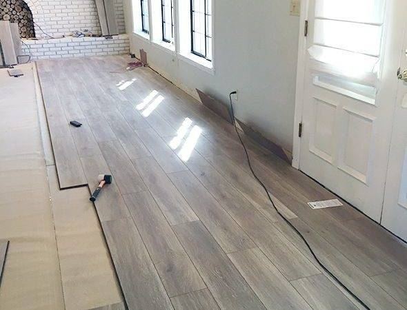 Best Flooring Ideas Pinterest Living Room