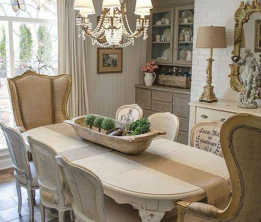 Best French Dining Rooms Ideas Pinterest