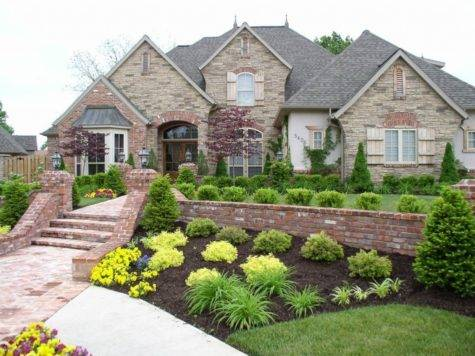 Best Front Yard Landscaping Design Ideas Landscape