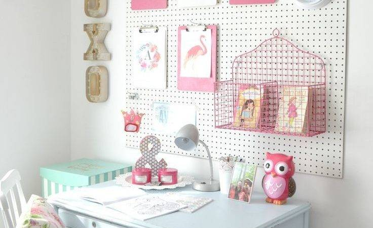 Best Girl Room Decor Ideas Pinterest