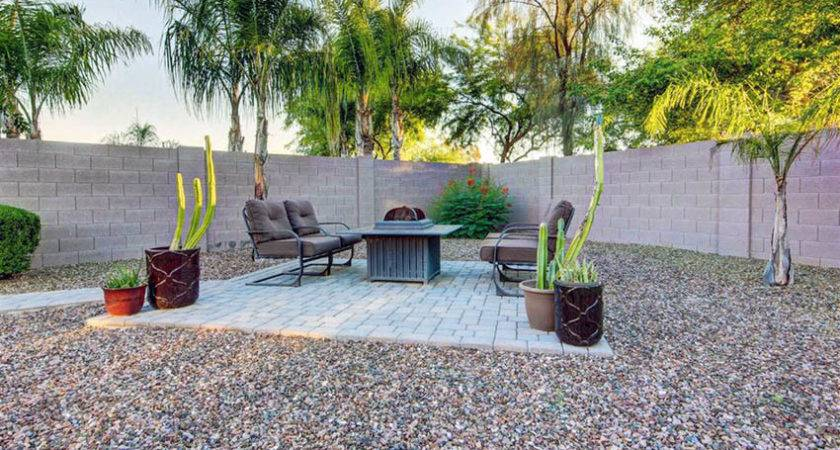 Best Gravel Patio Ideas Diy Design