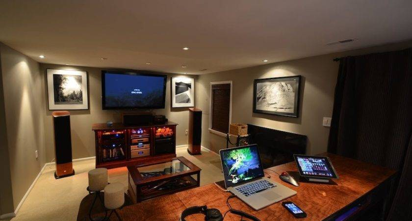 Best Home Automation System Recording