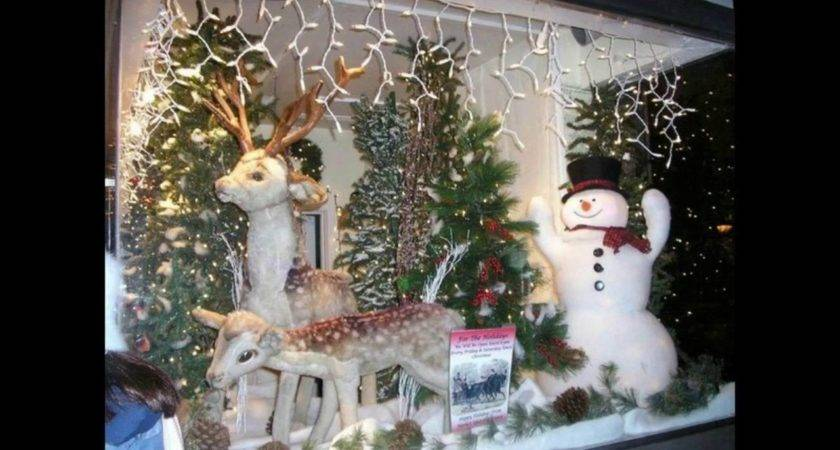 Best Home Christmas Decorations Top Animated